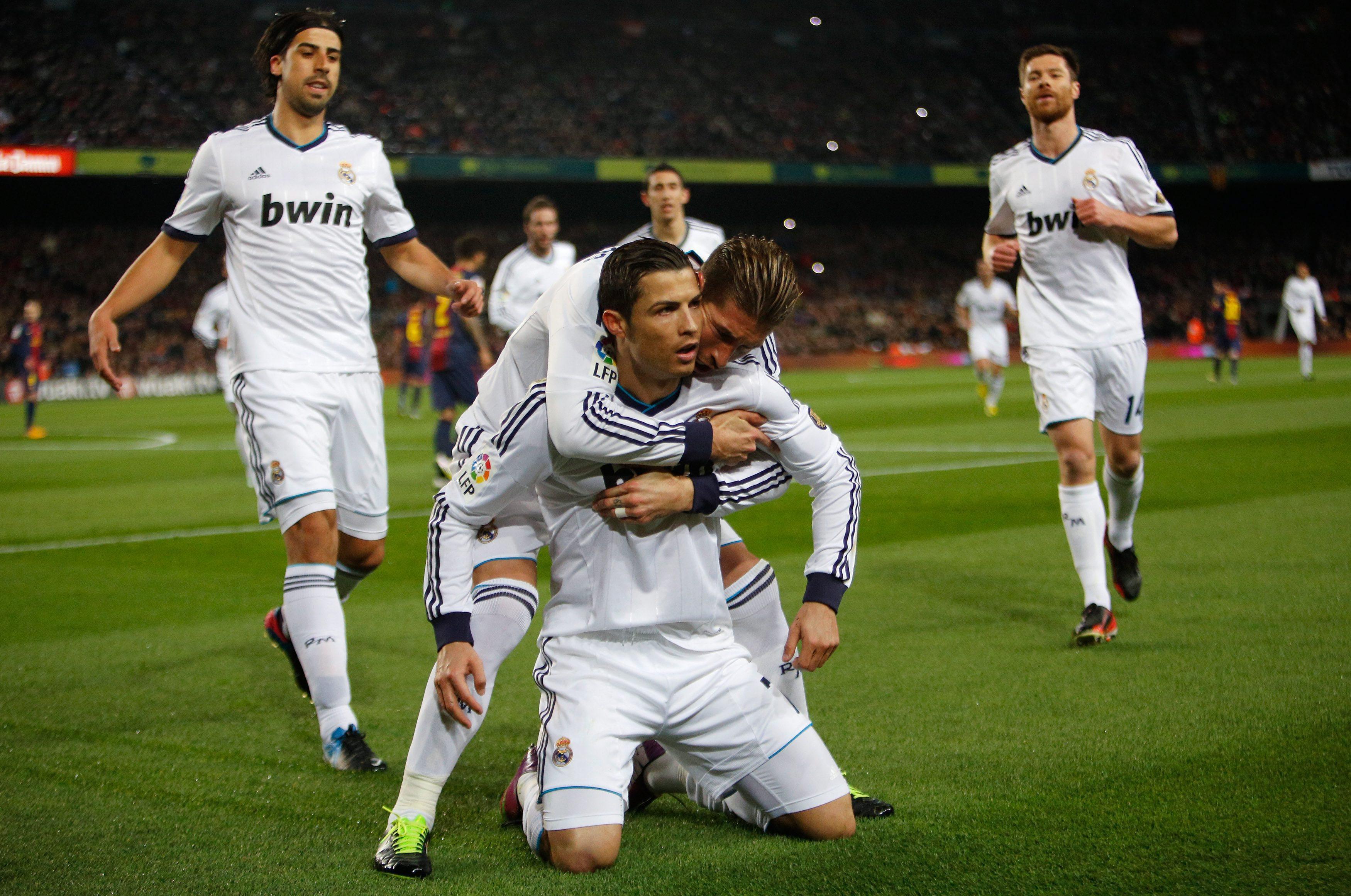 FC Real Madrid Full HD