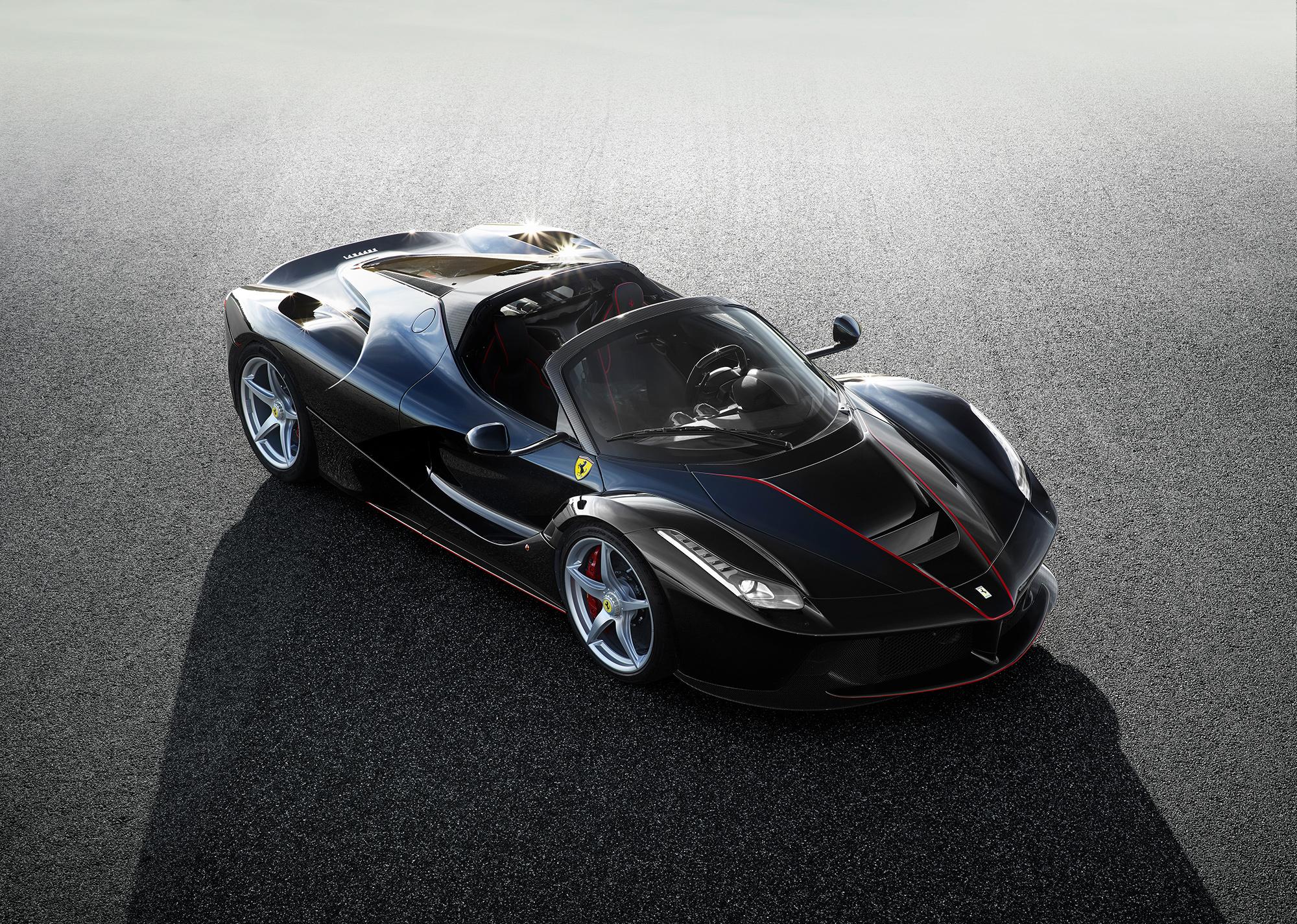 Ferrari LaFerrari Images