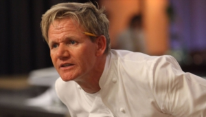 Gordon Ramsay Photos