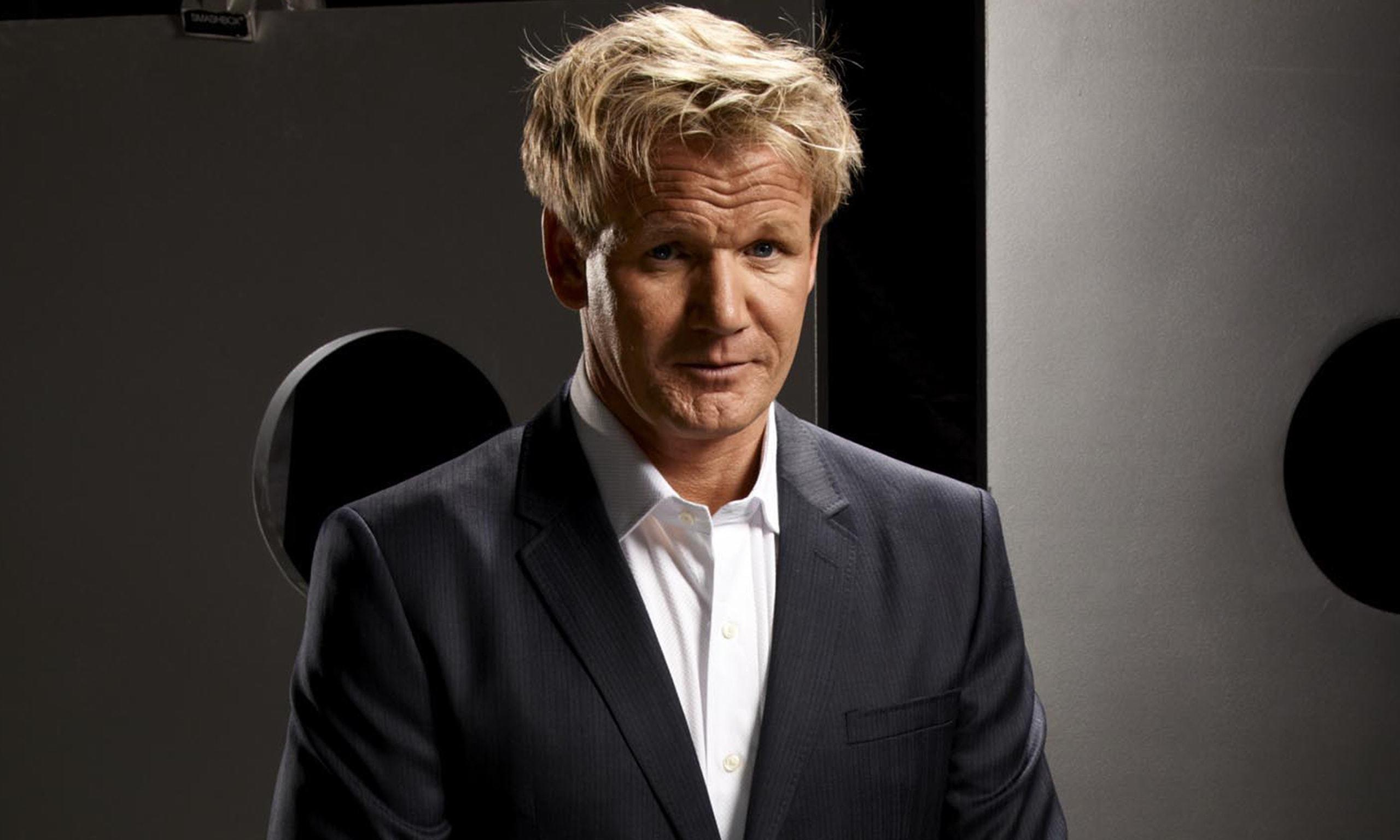 Gordon Ramsay Pictures