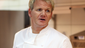 Gordon Ramsay Wallpapers