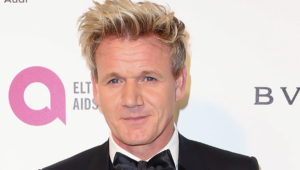 Gordon Ramsay For Desktop