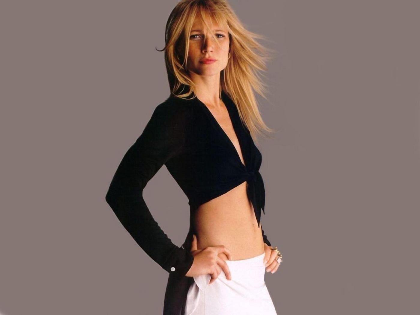 Gwyneth Paltrow Background