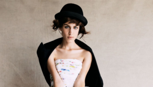 Images Of Alexa Chung