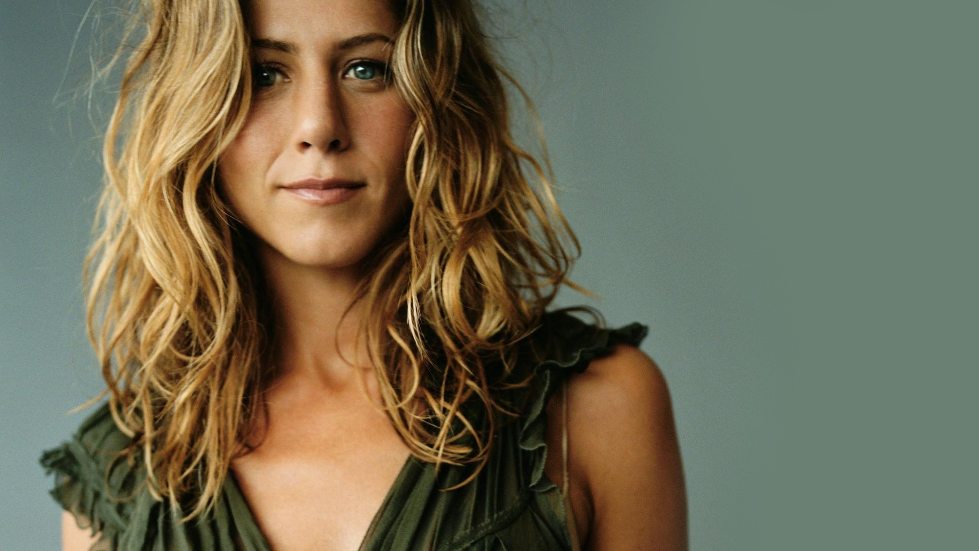 Jennifer Aniston Computer Wallpaper