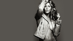 Jennifer Aniston HD Background