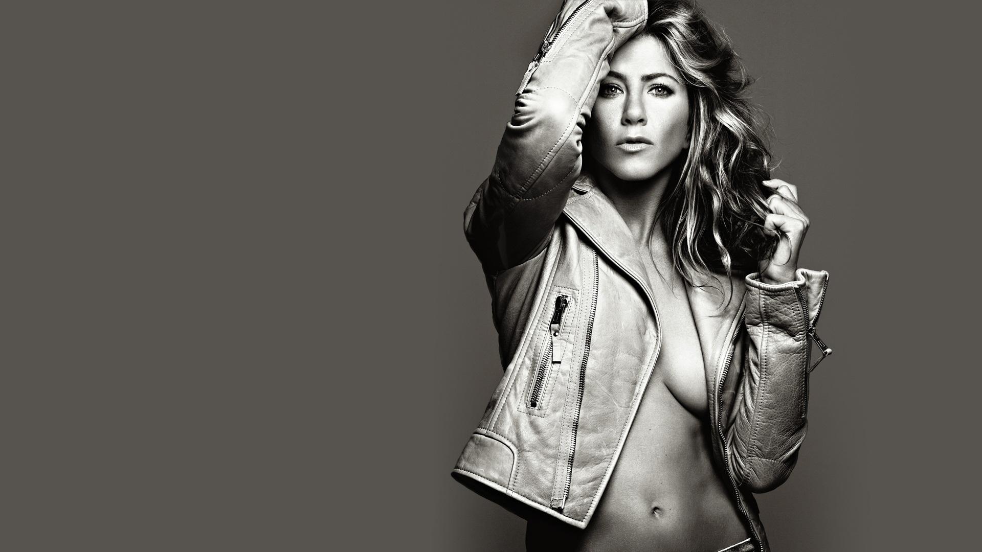 Jennifer Aniston HD Background