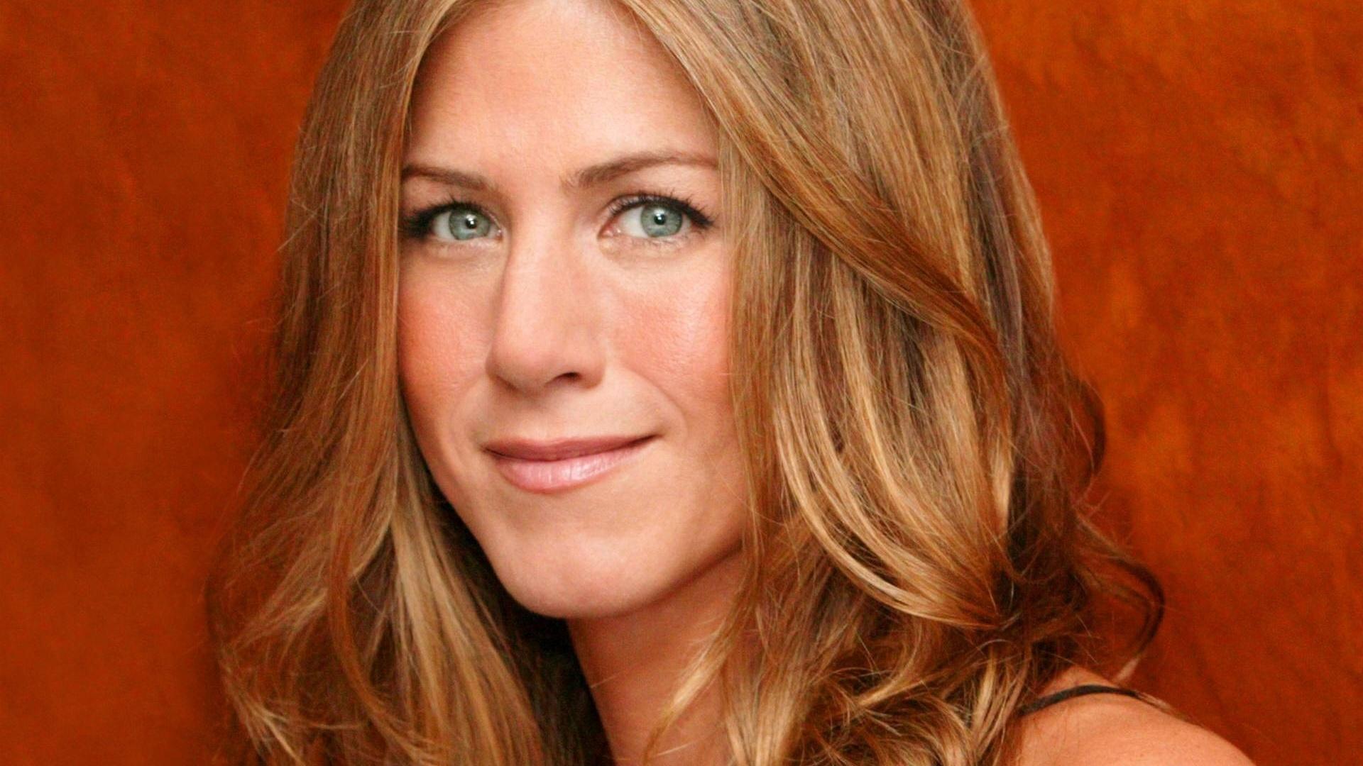 Jennifer Aniston HD