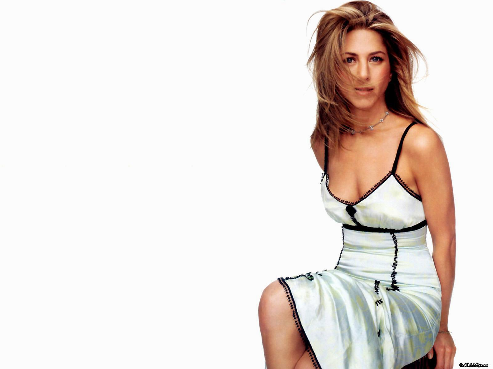 Jennifer Aniston High Definition