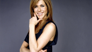 Jennifer Aniston Sexy Wallpapers