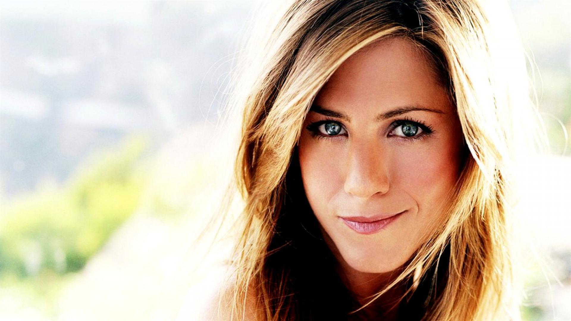 Jennifer Aniston Wallpapers HD