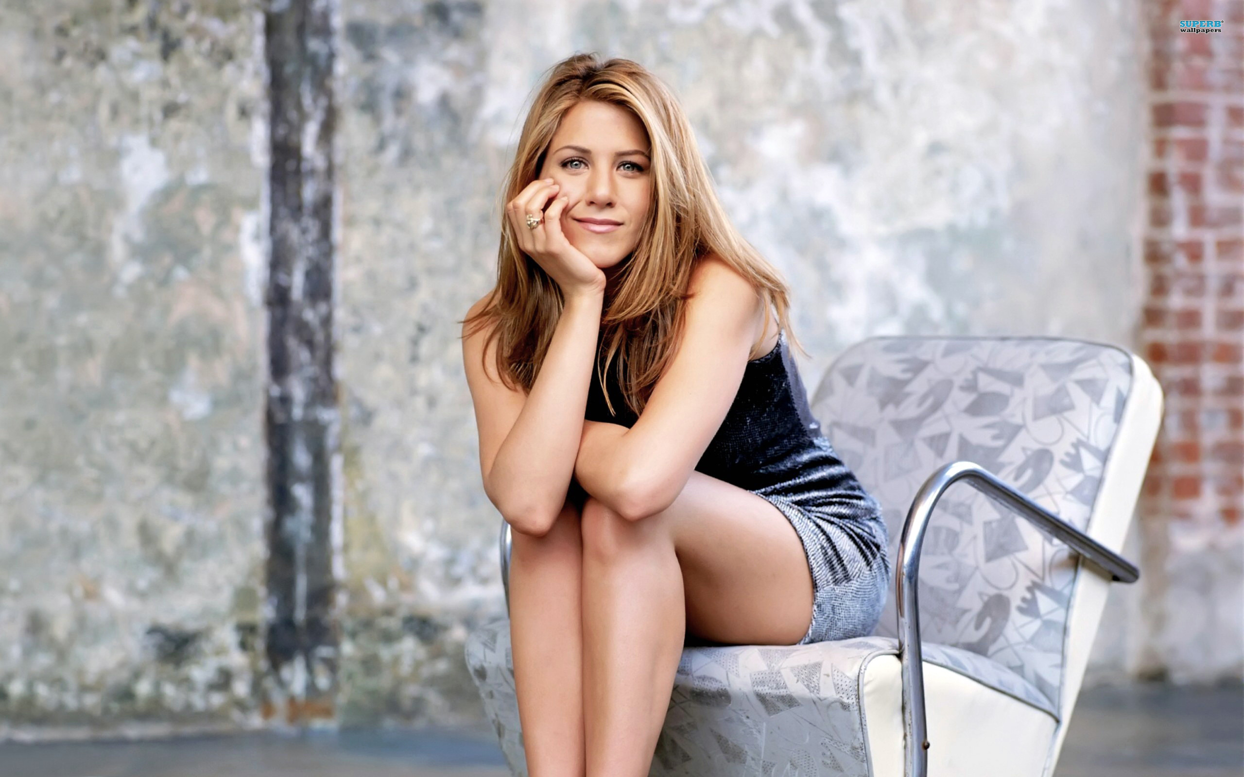 Jennifer Aniston Wallpapers And Backgrounds