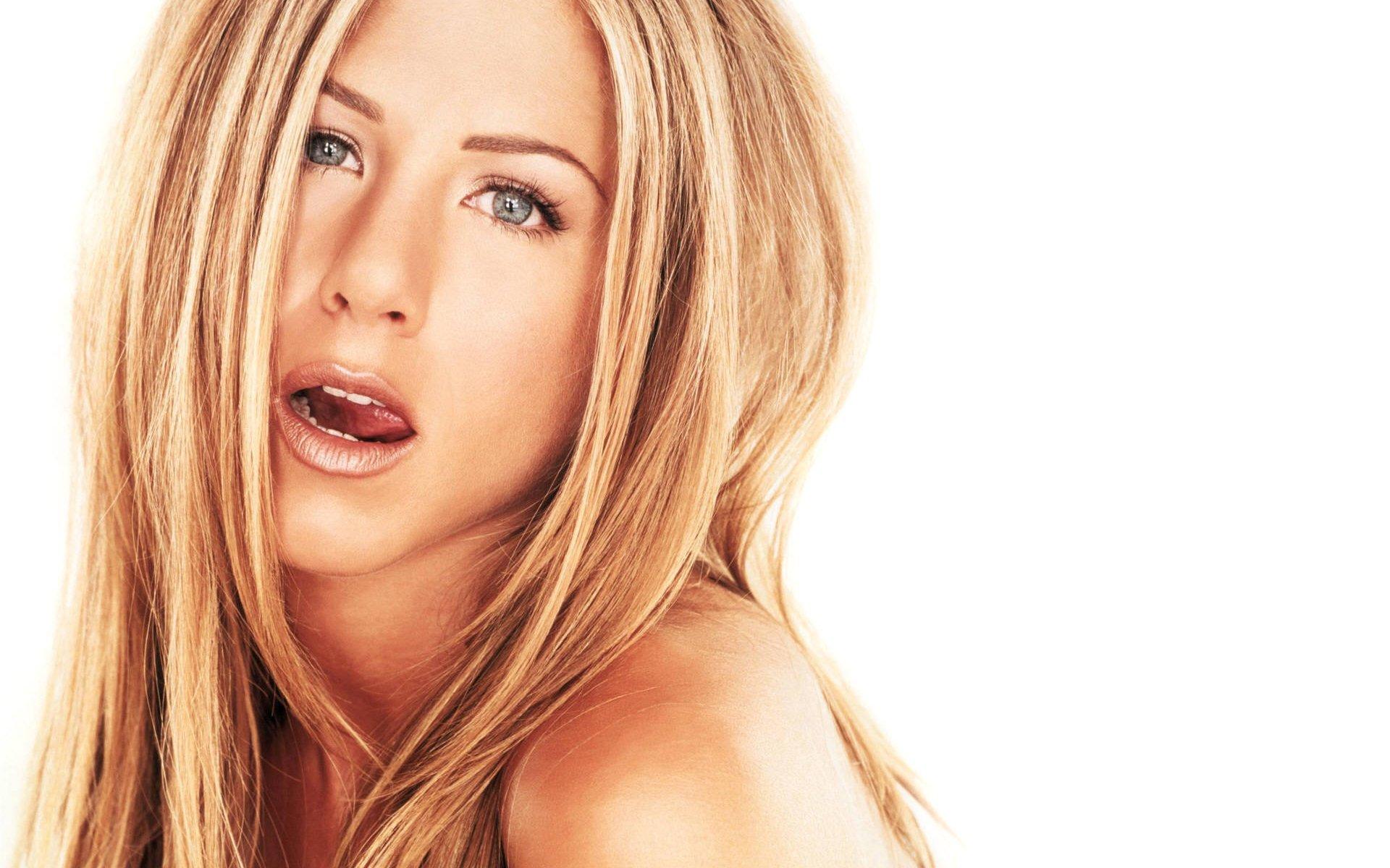 Jennifer Aniston For Desktop