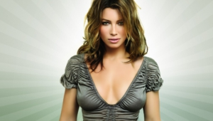 Jessica Biel Desktop Wallpaper