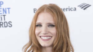 Jessica Chastain High Definition Wallpapers