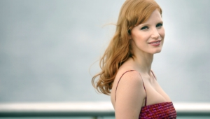 Jessica Chastain Pictures