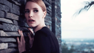 Jessica Chastain Widescreen