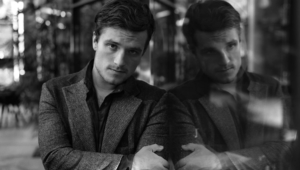 Josh Hutcherson High Quality Wallpapers
