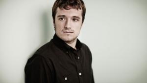 Josh Hutcherson Wallpapers HD
