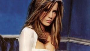 Kate Beckinsale HD Background
