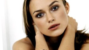 Keira Knightley High Definition