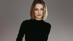 Keira Knightley For Desktop