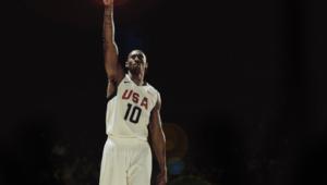 Kobe Bryant 4K