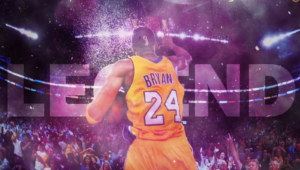 Kobe Bryant Background