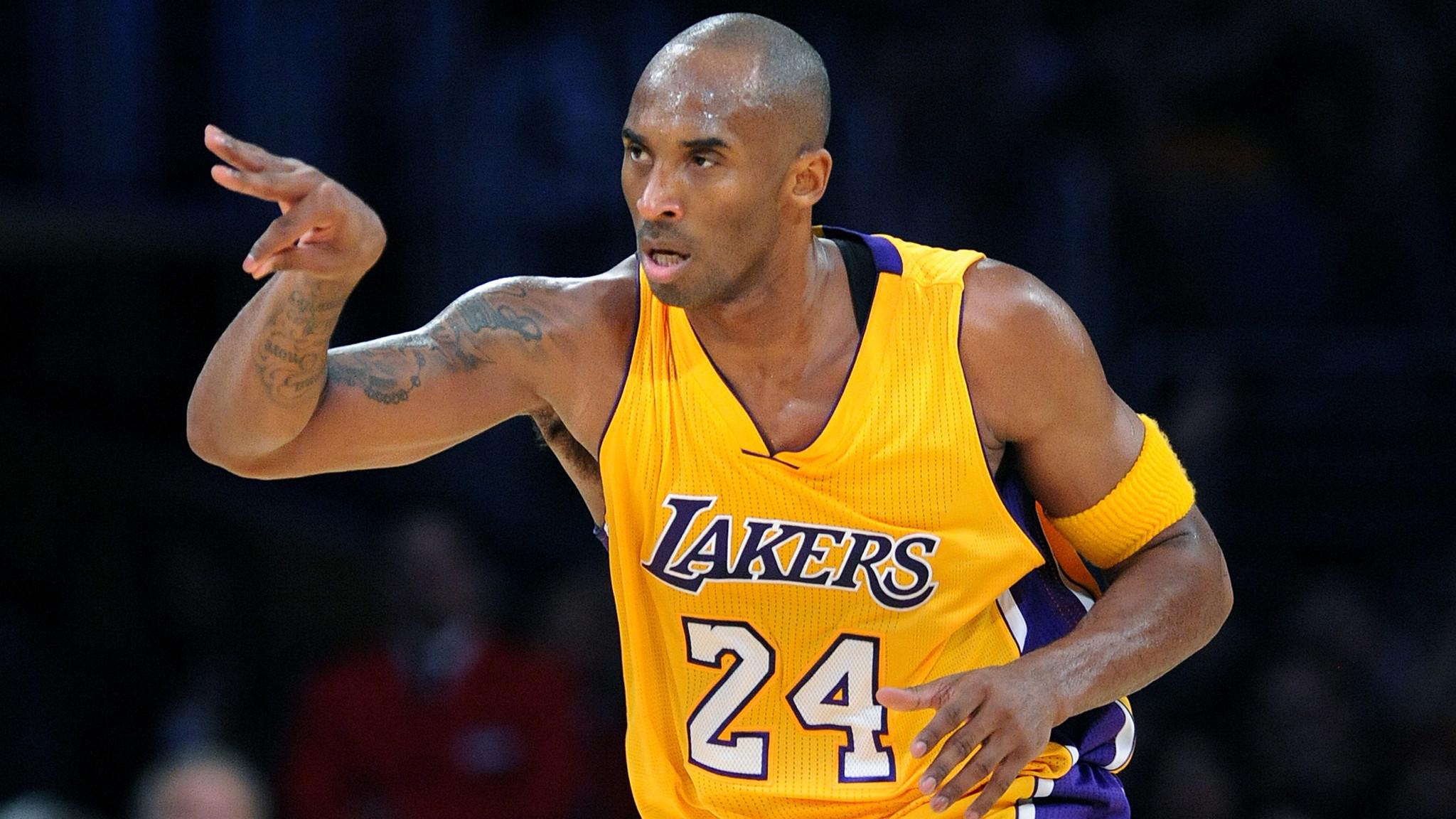 Kobe Bryant Free HD Wallpapers