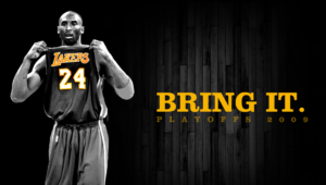 Kobe Bryant HD