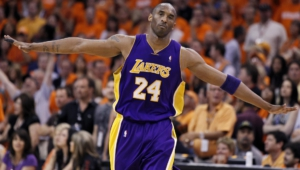 Kobe Bryant Wallpapers HD