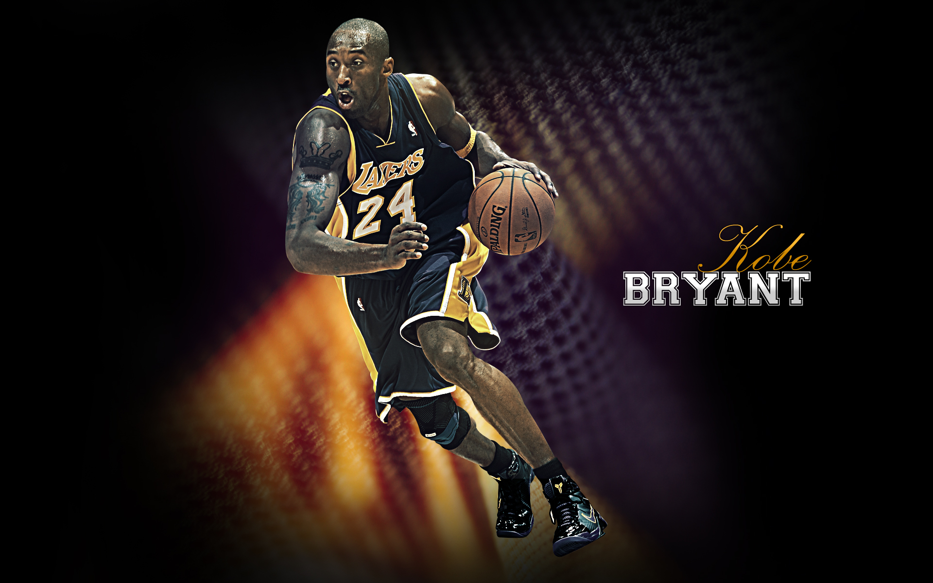 Kobe Bryant Wallpapers And Backgrounds