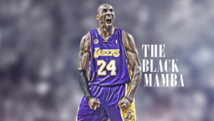 Kobe Bryant For Desktop