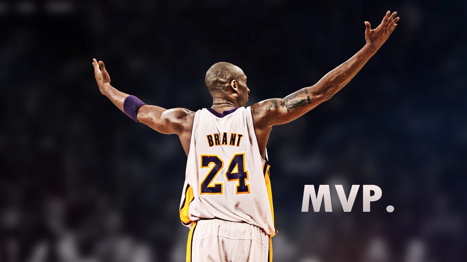 Kobe Bryant For Desktop Background