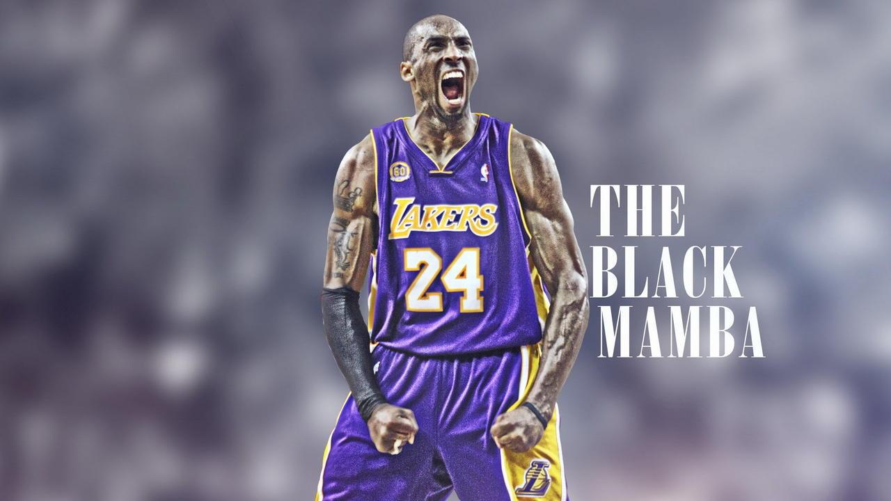 Kobe Bryant For Desktop