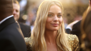 Margot Robbie Download Free Backgrounds HD