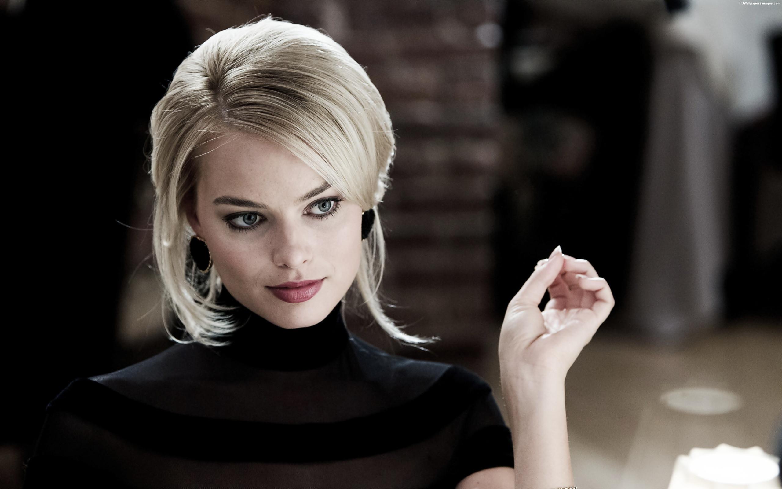Margot Robbie Free Download