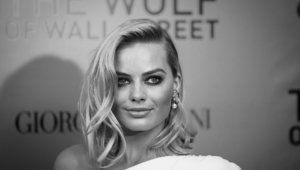 Margot Robbie HD