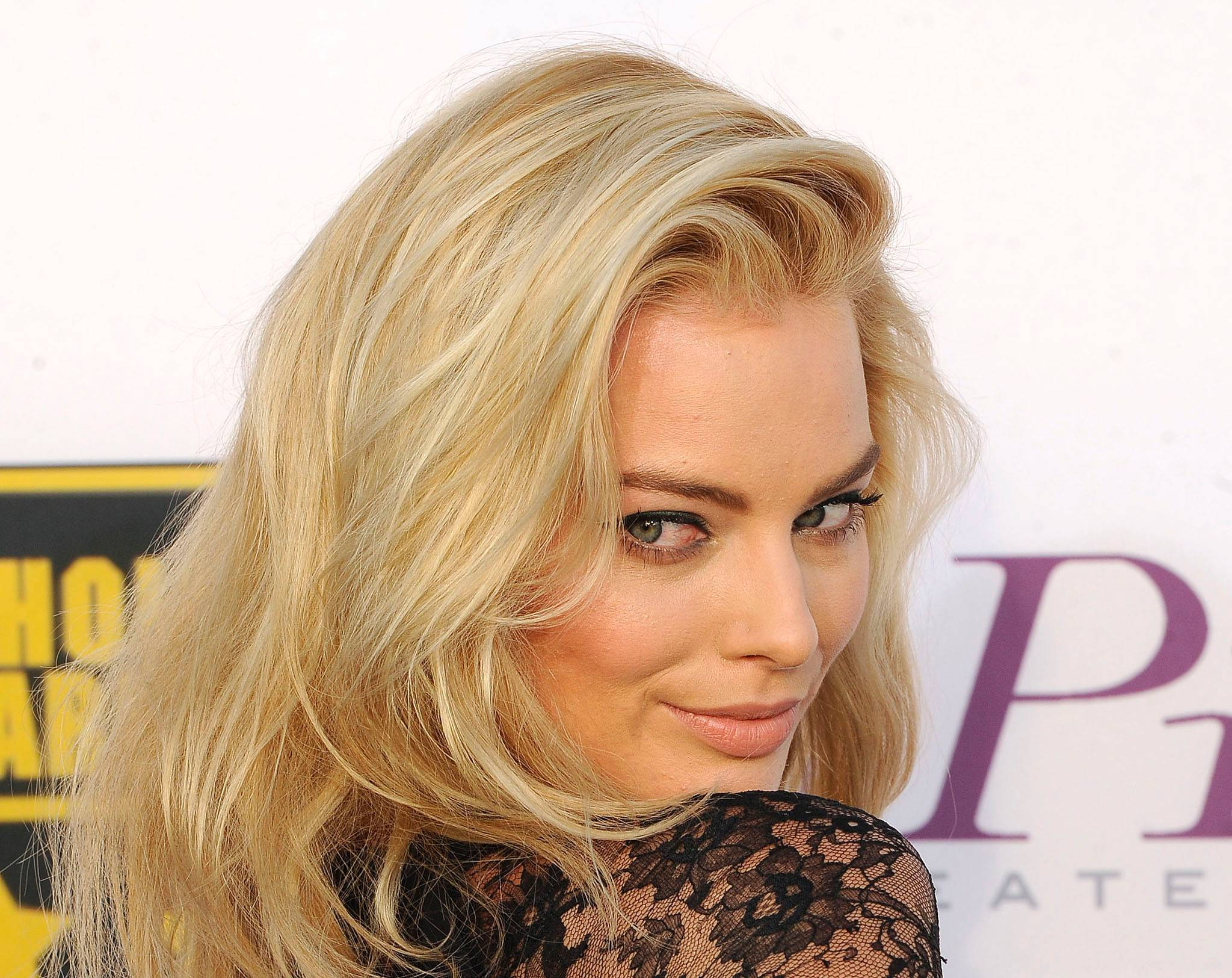 Margot Robbie High Definition Wallpapers