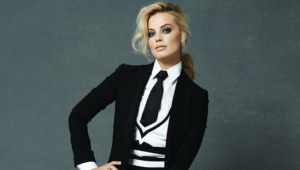 Margot Robbie Wallpapers And Backgrounds