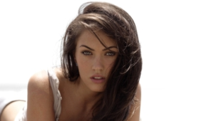 Megan Fox HD Background