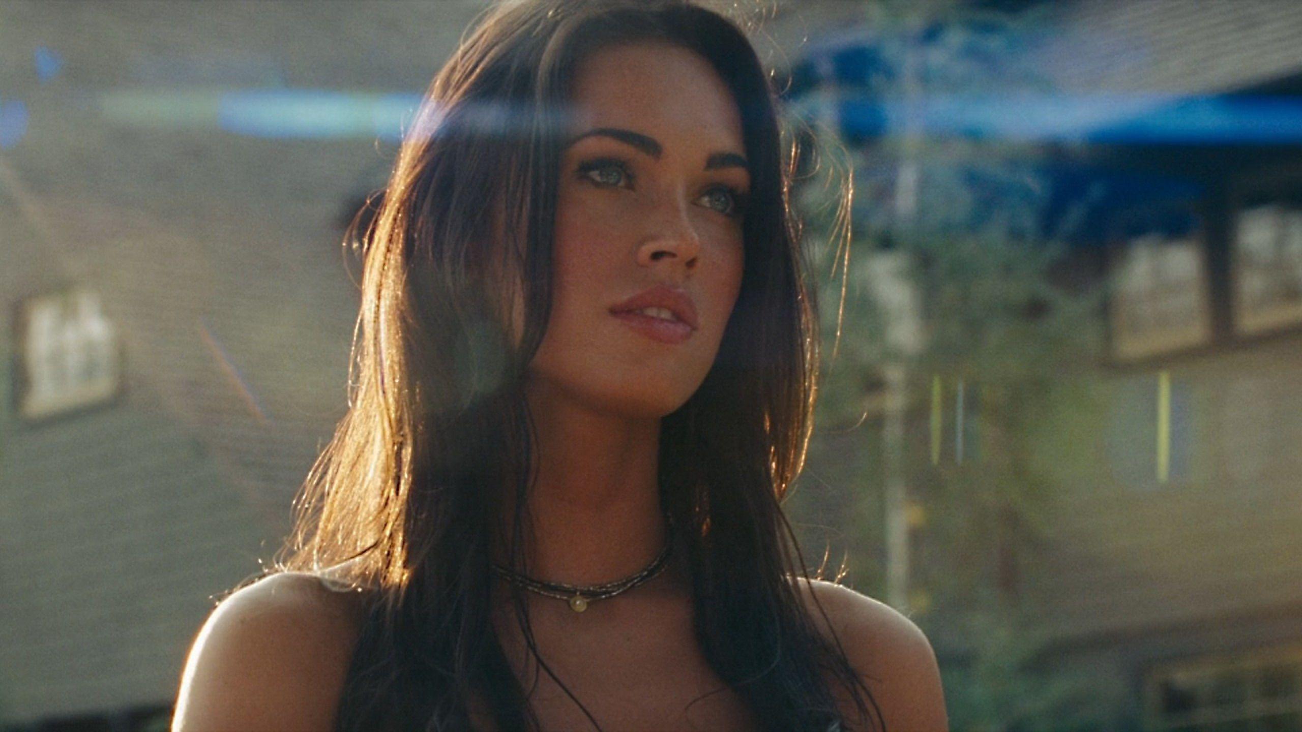 Megan Fox HD Pics