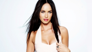 Megan Fox Widescreen