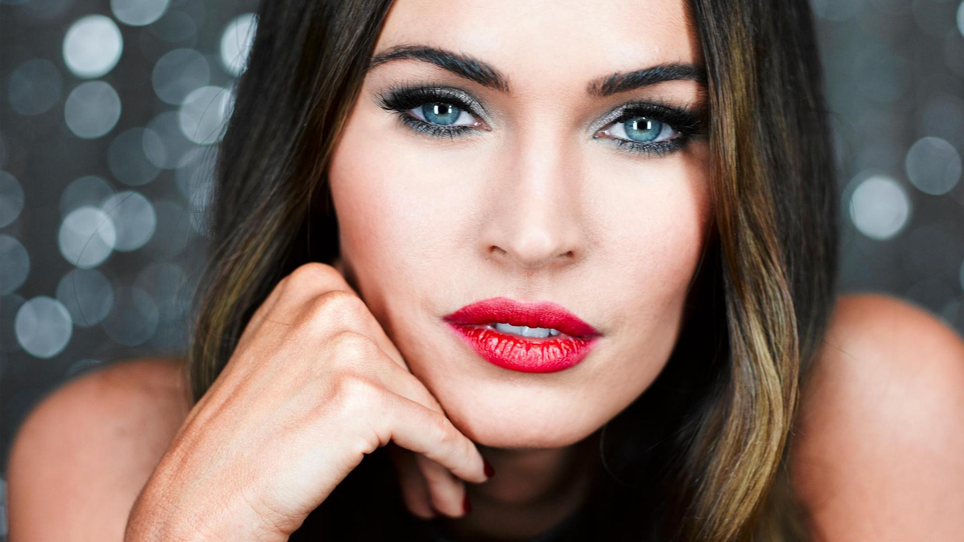 Megan Fox For Desktop