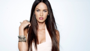 Megan Fox Free Images