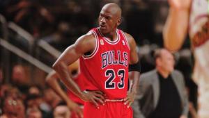 Michael Jordan HD Desktop