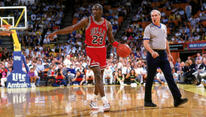Michael Jordan Photos