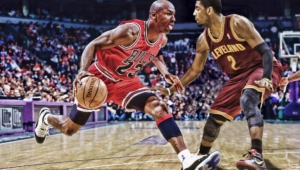 Michael Jordan Wallpapers HD