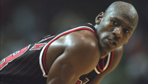 Michael Jordan Full HD