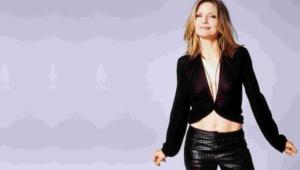 Michelle Pfeiffer Background